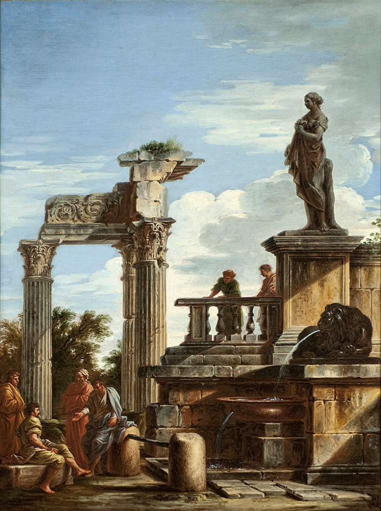roman art thesis statement Free greek history papers herodotus and thucydides - thesis statement: while comparing roman and greek art - comparing roman and greek art.